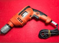 Taladro Black & Decker 710W MADRID