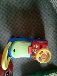toddler's multicolored ride-on toy Altoona, 16602