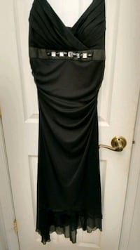 Black formal dress  Pasadena, 21122