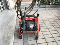 red and black Craftsman pressure washer Whitby, L1R 2E6