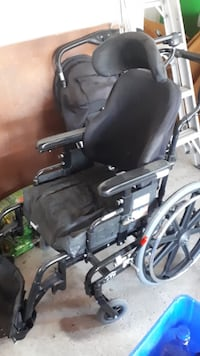 Wheelchair excellent condition Vaughan, L4L 3X5