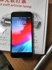 Space gray iPhone 6 Malkara, 59300