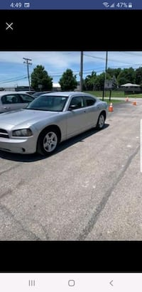 2008 Dodge Charger Base Louisville