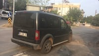 Ford - Transit Connect - 2011 Kepez, 07080