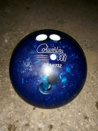 Bowling ball  Middletown, 17057