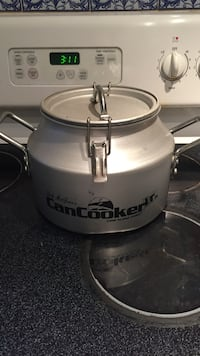 Silver can cooker jr. pressure cooker Wilmington, 19806