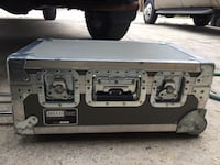 Jelco quality metal case Chicago, 60629