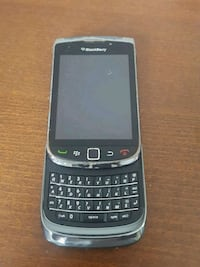Blackberry torch Boisbriand, J7G