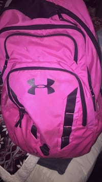 used rarely under armor bag, paid 65 for it Tipton, 49287
