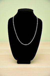 925 Sterling Silver Necklace Brampton, L6Y 4N2