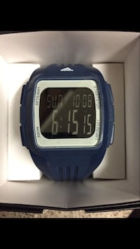 Adidas Water Resistant Watch