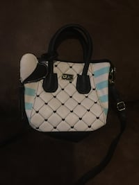 Betsey Johnson purse new never used Fayetteville, 72701