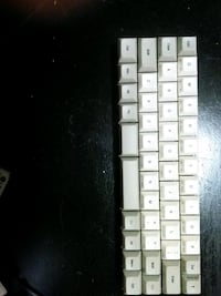 Vortex Core 40% Keyboard