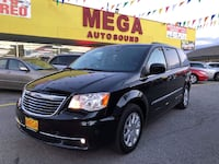 Chrysler - Town and Country - 2014 Wenatchee, 98801