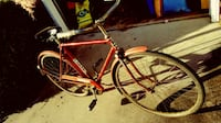 antique men's bike  Harford County
