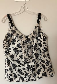White House Black Market gorgeous silk tank Frederick, 21701