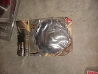 black and brown leather backpack Ashburn, 20147