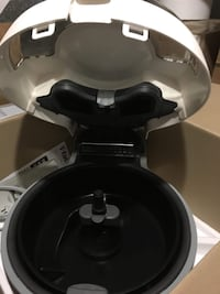 T-fal antifry ( almost brand new) Calgary, T2H 1P8