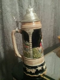 German Beer Stein  Nesquehoning, 18240