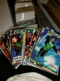 Comics for sale Green Lanterns