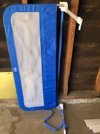 Baby bed rail Bakersfield, 93309