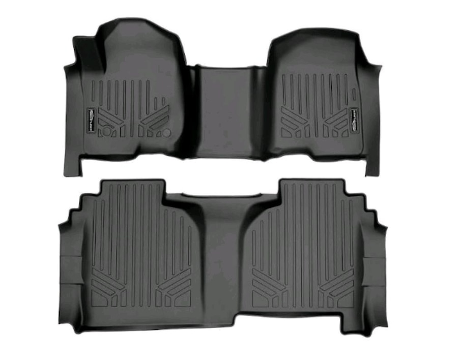 Photo New MAXLINER Custom Fit Floor Mats. NOT AVAILABLE UNTIL TUES, Mar.17th