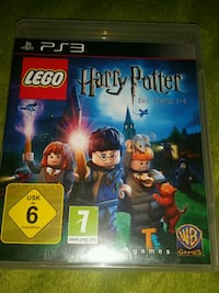 Lego Harry Potter Bayreuth, 95445