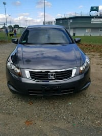 2008 Honda Accord Lynn