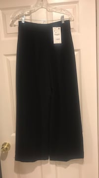 Zara Black pants with tag never used size small  Bloomfield Hills, 48304