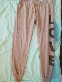 Sweats size M