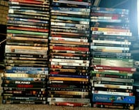 Awesome assorted DVDs'