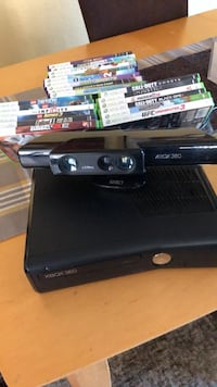 XBox 360 Game Console + Kinect Los Angeles, 91331
