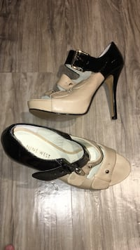 Nine West heels size 6.5- like New! London, N5W 1E8