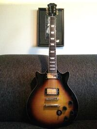 Epiphone Ltd Edition Genesis Deluxe Pro VS