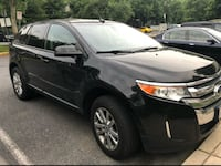 2012 Ford Edge Fairfax