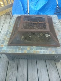 Fire pit Barrie, L4N 7C4