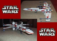 Star Wars X-Wing Starfighter Lego  València, 46022