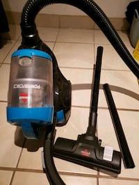 BISSELL Power Force Vacuum Toronto, M5T 2G7