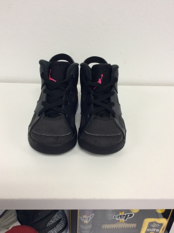 0605e9211a7465 Used AJ Retro 6 toddler for sale in Fort Worth - letgo