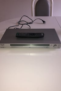 Sony DVD player with remote  Valley Stream, 11580