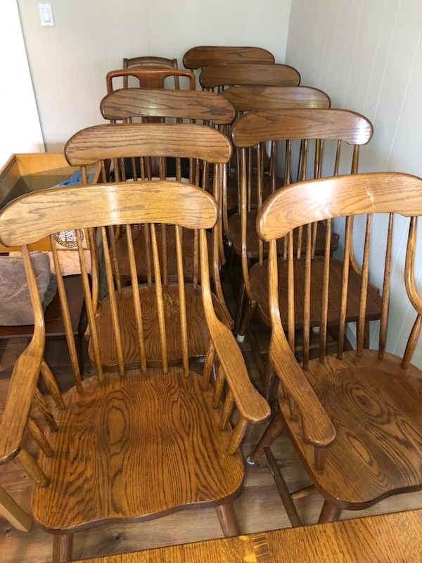 Excellent Windsor Oak Dining Chairs Evergreenethics Interior Chair Design Evergreenethicsorg