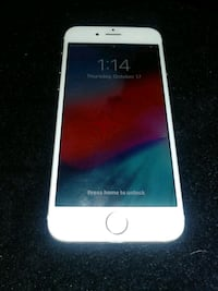 IPhone 6s plus open to any carrier in Excellent Condition Best offer Oklahoma City, 73160