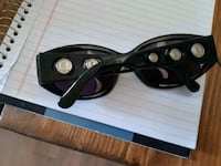 womans fendi sunglasses 9/10 condition