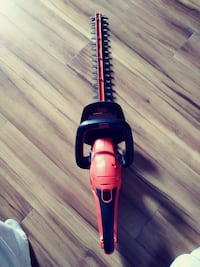Electric hedge trimmer  Norcross, 30071