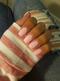 Acrylic nails Fort Myers