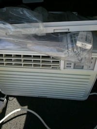 Air condition, bran new.