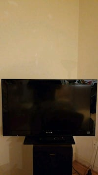 black Sony flat screen TV Olney, 20832