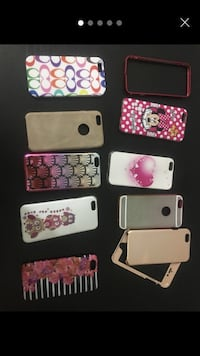 Cover iPhone 6/6s Segrate, 20090