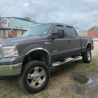 2006 Ford F-250 Super Duty Metairie