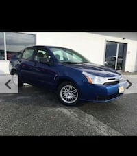2009 Ford Focus Anchorage